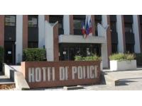 Un policier soupçonné d'avoir frappé un adolescent