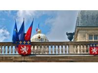 Le 1er parlement régional des entrepreneurs d'avenir se tient lundi à Lyon