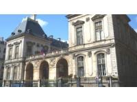 L'hôtel de Ville de Lyon plongé dans le noir samedi soir