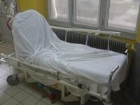 Lyon : nouvelle manifestation des salariés de l'hôpital Saint-Jean-de-Dieu