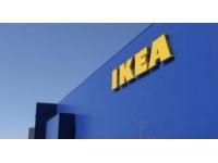 Une grève dans l'entrepôt lyonnais d'Ikea