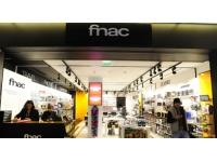 La FNAC arrive à l'aéroport de Lyon - Saint-Exupéry