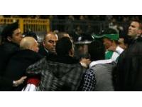 Foot : une réunion pour prévenir les violences pendant les matchs