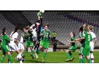 Coupe de France : l'OL féminin peut s'offrir un derby en finale