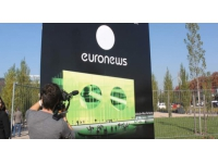 Promotion de la dimension européenne : Euronews récompensée