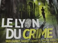 Assassins, truands, bouchers : le Nouvel Obs s'intéresse au Lyon du crime