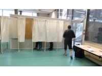 Départementales dans le Rhône : le FN en tête dans le canton de Villefranche