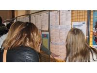 4000 étudiants pour le Forum Jobs d'été à Lyon