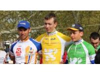 Le Pélussinois Mickaël Brun remporte les 3 jours cyclistes de Lyon