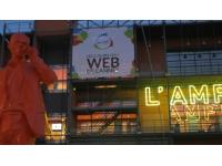 Le Blend Web Mix se termine ce jeudi à Lyon