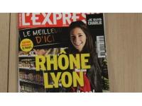Consommation: l'Express s'intéresse au marché lyonnais