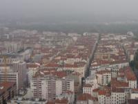 Les prêts immobiliers baissent dans la région Rhône-Alpes