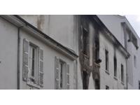 Incendie d'un squat à Lyon : le Foyer Notre-Dame des sans-abri demande de l'aide