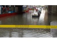 Etat de catastrophe naturelle reconnu pour trois communes du Rhône