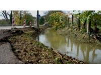 Rhône : l'état de catastrophe naturelle décrété pour les inondations de Grigny