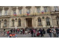 Lyon : les intermittents du spectacle manifestent ce vendredi