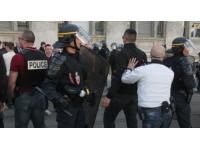 Lyon : un anti-mariage pour tous se réfugie sur un toit pour échapper aux policiers