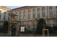 Lyon : la justice se prononce sur une suspension du chantier de l'ex IUFM