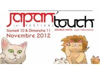 Goûtez à la Japan Touch à Villeurbanne