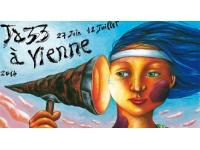 Coup d'envoi de Jazz à Vienne ce vendredi