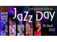 Lyon se met au jazz mardi à l'occasion du Jazz Day