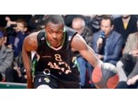 Basket : Livio Jean-Charles porte l'équipe de France U20