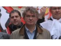 Lyon : Jean-Claude Mailly (FO) tiendra un meeting jeudi