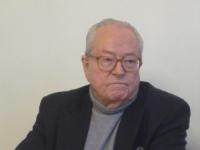Législatives : Jean-Marie Le Pen en meeting à Lyon