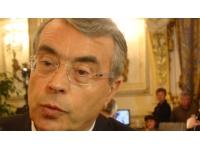 Rhône-Alpes inaugure l'institut franco-chinois de la vigne et du vin à Shanghai