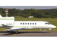 Drogue dans le jet d'Afflelou : la société des deux pilotes lyonnais en liquidation judiciaire