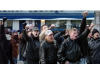 Les trois militants du Front de gauche relâchés