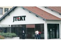Chômage partiel chez JTEKT à Irigny