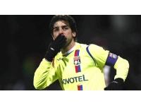 """Juninho veut faire """"quelque chose d'important pour Lyon"""""""