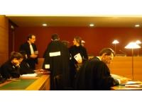 Eurochallenges France fait appel de sa condamnation ce mercredi