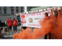 Lyon : une manifestation de soutien ce vendredi pour les salariés de Kem One