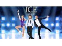 Gwendal Peizerat à l'affiche de Ice Show à partir du 27 novembre