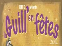 """Lyon : top départ de """"la Guill' en fête"""" !"""