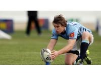Le LOU Rugby recrute un ouvreur néo-zélandais