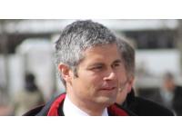 Municipales à Lyon : Laurent Wauquiez à Lyon lundi pour soutenir Michel Havard