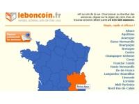 Le Bon Coin pourrait ouvrir un bureau à Lyon