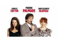 Pierre Palmade, victime d'un coup de fatigue, reporte ses représentations à Lyon