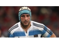 LOU Rugby : Leguizamon passera finalement bien en commission