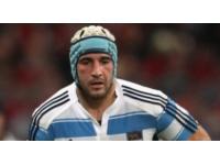 Leguizamon capitaine de l'équipe d'Argentine pour la tournée d'automne