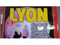 Le Point fait sa Une sur Lyon et publie son guide spécial Capitale des Gaules