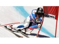 Ski : Marion Rolland opérée à Lyon