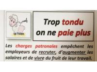 Les Tondus étaient à Lyon ce mercredi