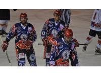 Le Lyon Hockey Club l'emporte contre Dijon (5-3)