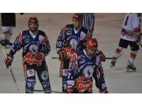 Ligue Magnus : le LHC s'offre Brest (5-2)
