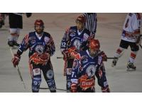 Lutte pour les play-offs : le LHC s'incline contre Amiens (5-2)