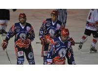 Play-down : nouvelle victoire du LHC contre Caen (6-2)
